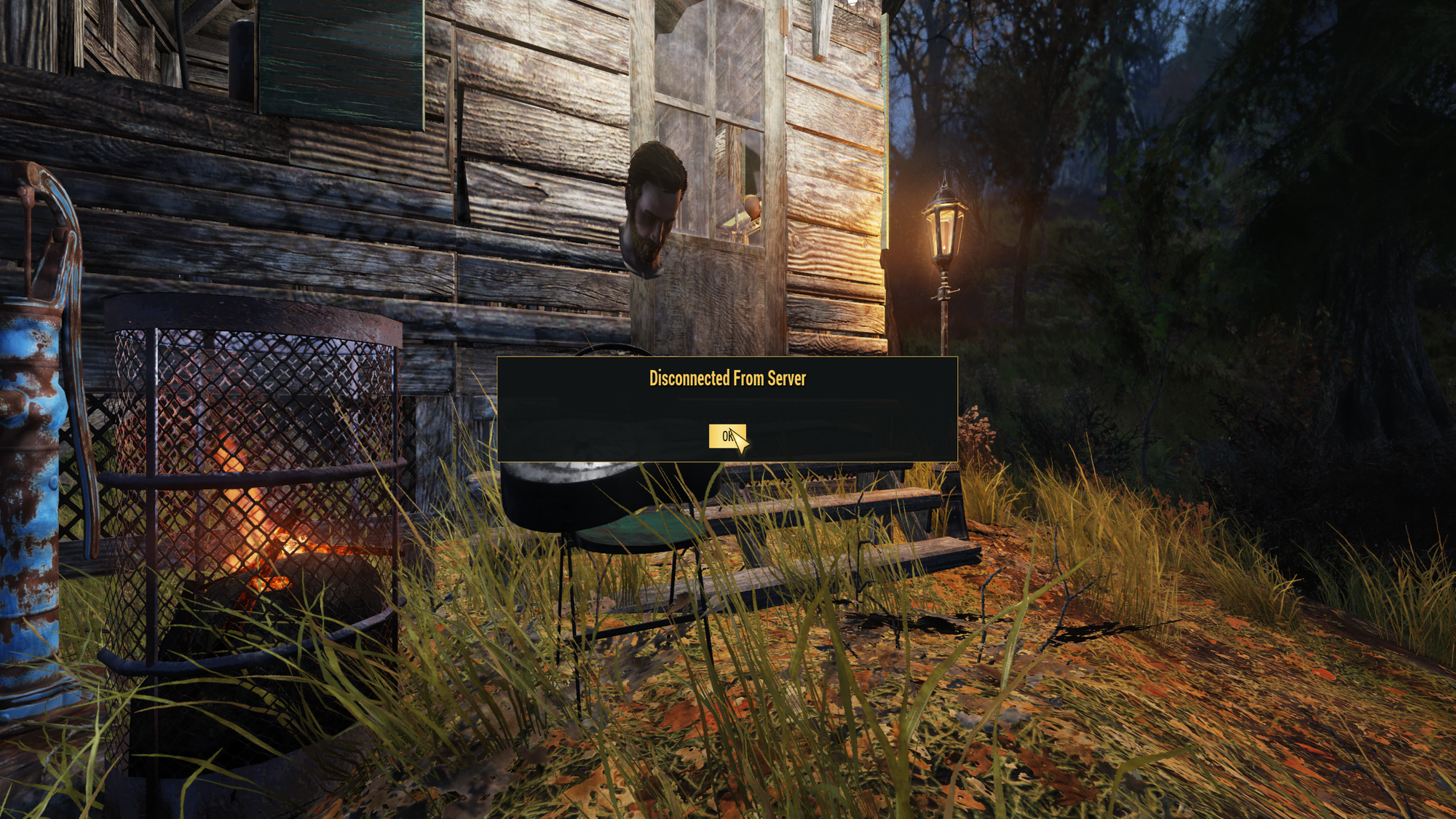 Fallout 76 PC Update: Shenanigans (Dec 4)